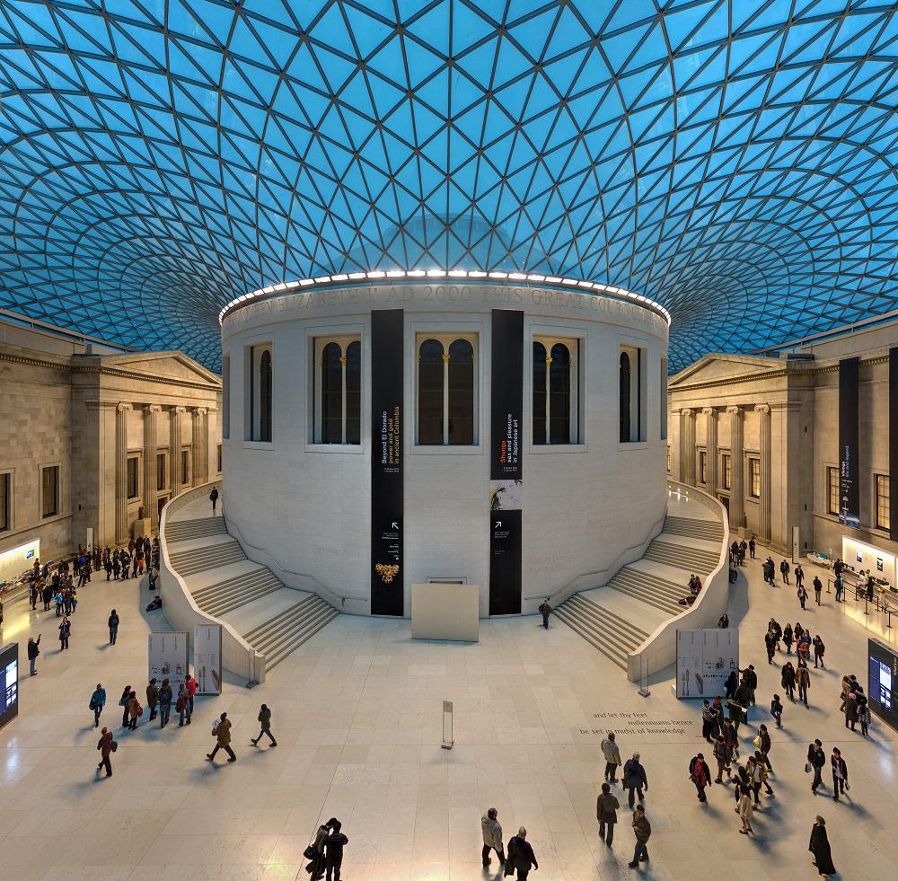 Voyager et visiter les musées…en restant chez soi