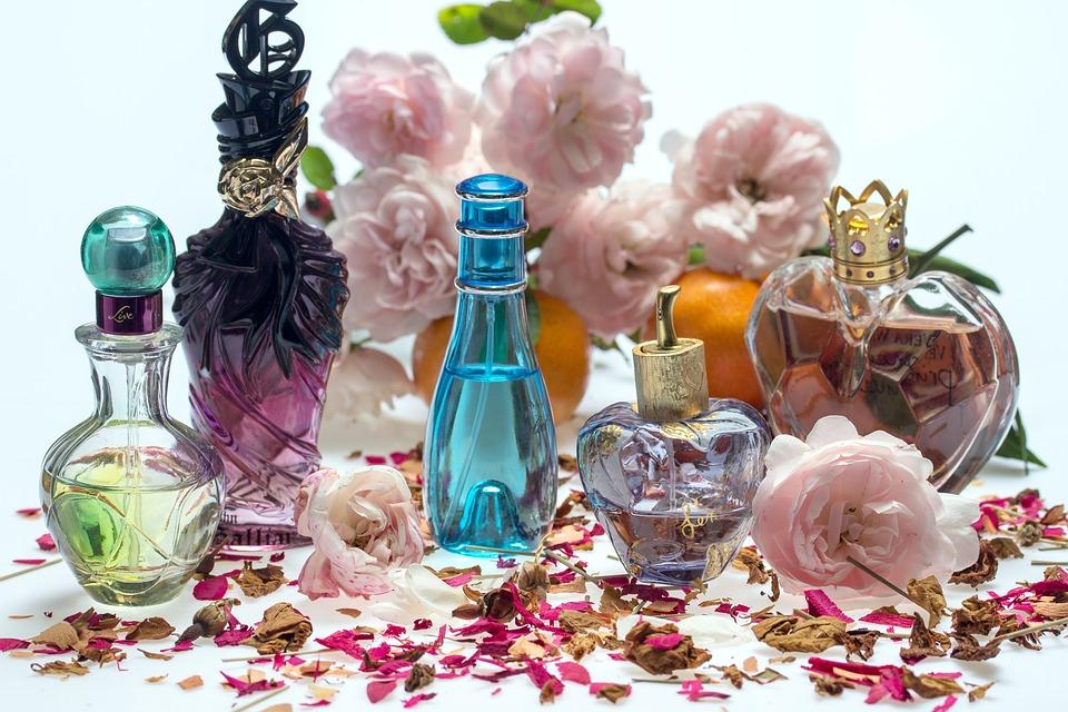 le Grand musée du parfum, un nouveau musée à Paris à partir de Décembre