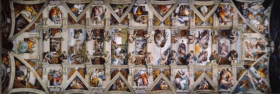 La Renaissance dans tous ses états !