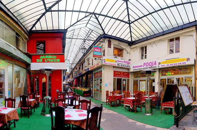 Expérimenter une visite de l'Inde tout en restant à Paris