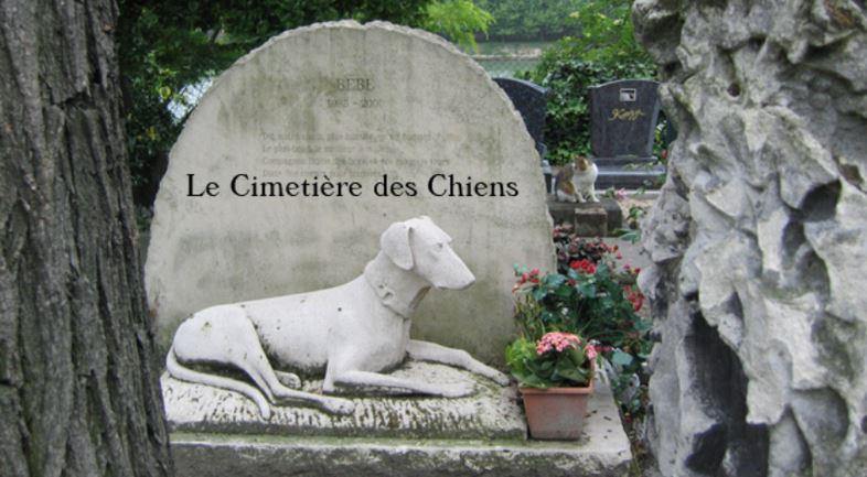 Cimetière des Chiens d'Asnières-sur-Seine