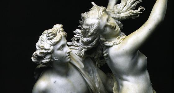 Apollon et Daphné, un chef d'œuvre de la sculpture baroque