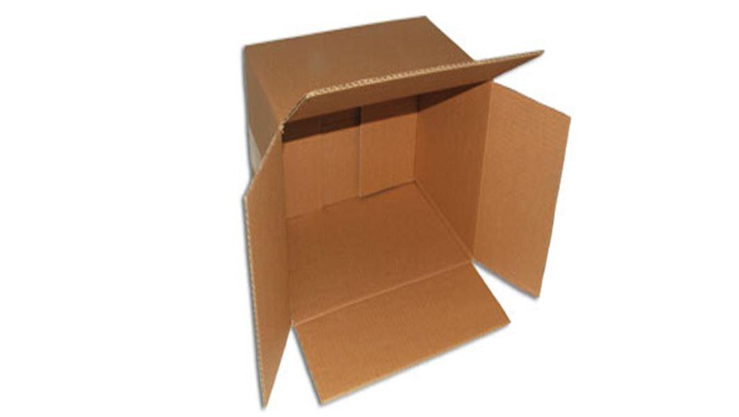 Papier ou carton couché