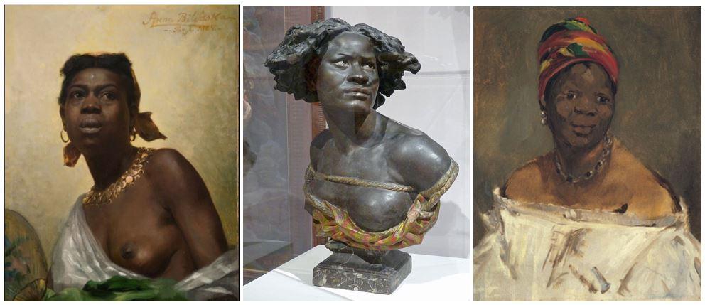 Trois femmes, trois destins...