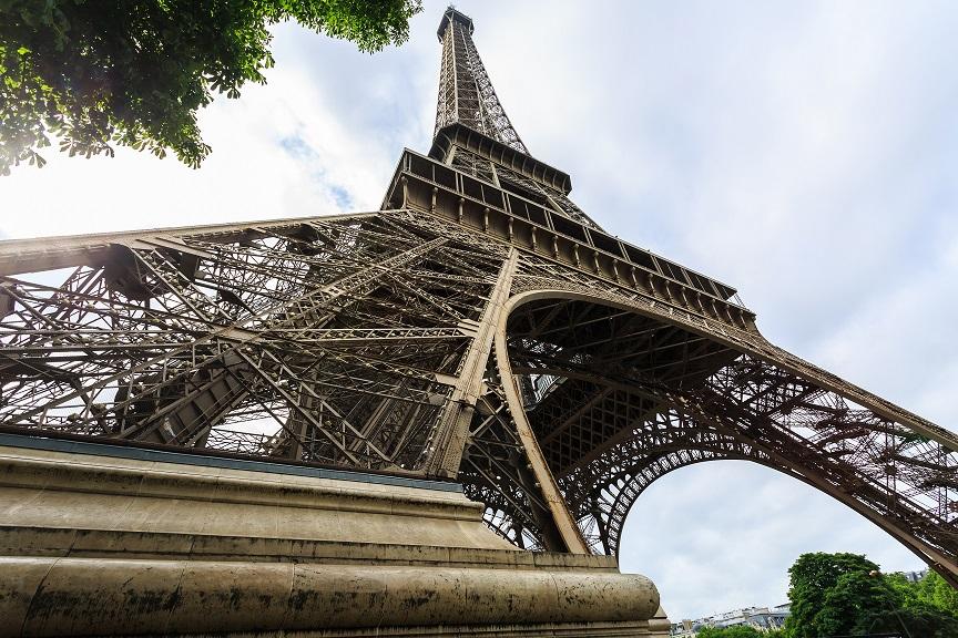 Une découverte singulière du Paris méconnu