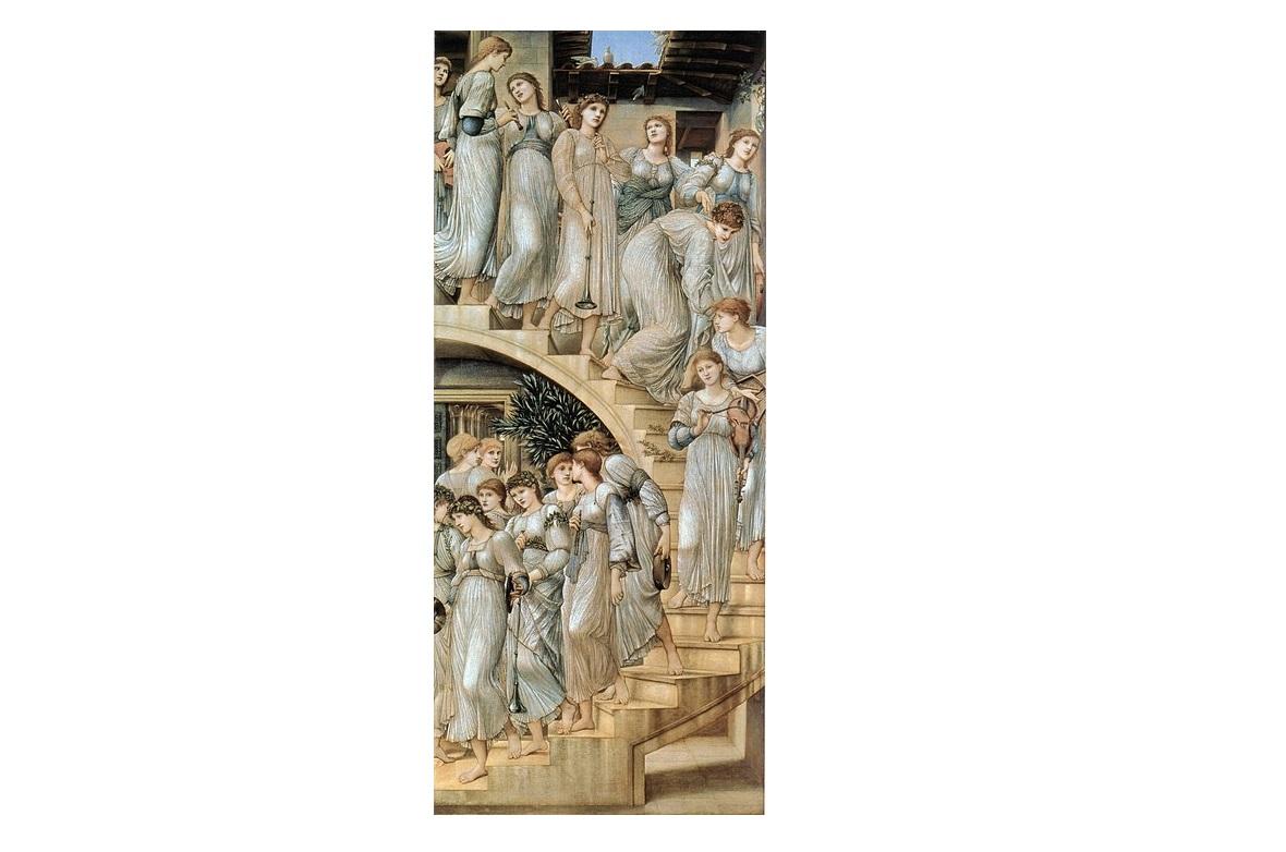 Beautés éternelles et esprit d'escalier