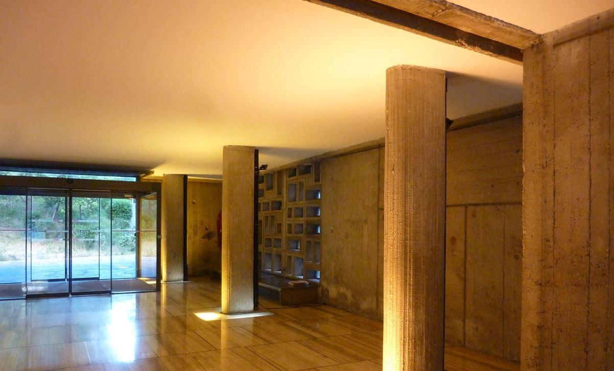 Le Corbusier et Jacques Riboud, deux conceptions de l'habitation