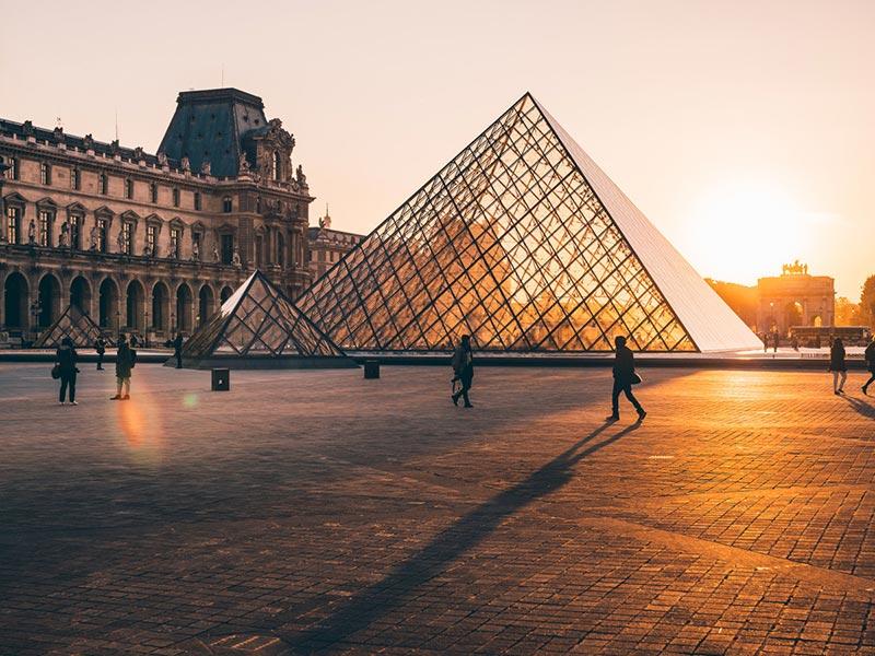 Les grands musées du monde