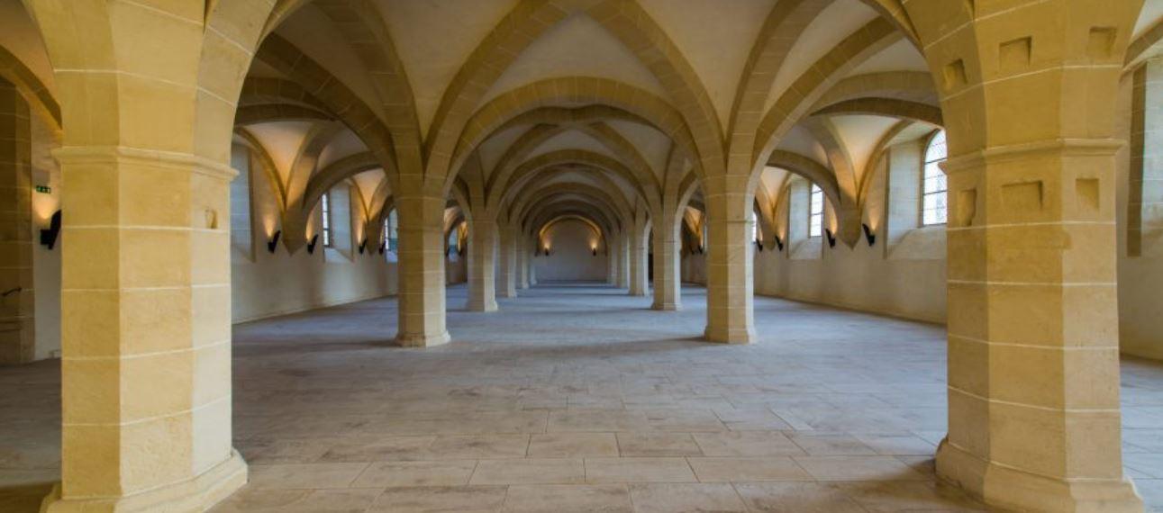 Clairvaux : Abbaye ou Prison ?
