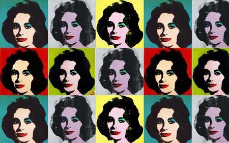"""La """"factory"""" de Warhol, qu'est-ce que c'était?"""