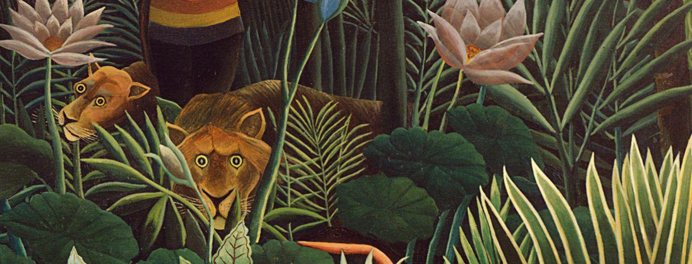 Cinq choses que vous ne savez pas à propos du Douanier Rousseau