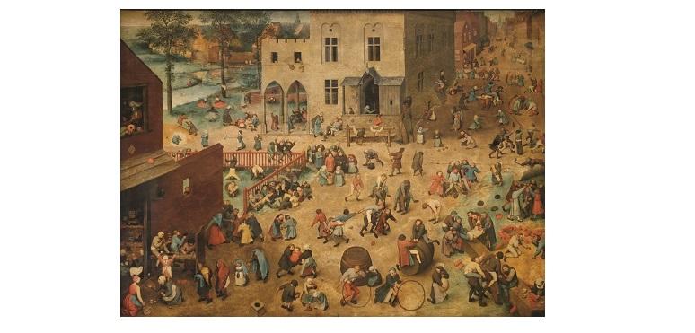 A la découverte de Pieter Brueghel